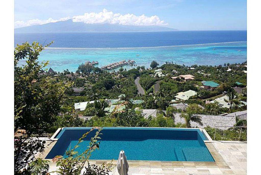 Villa Manatea - Moorea,
