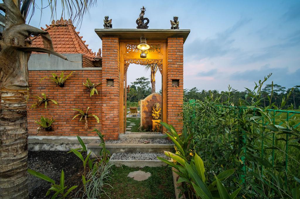 Nanang Antique Ubud Villa, Gianyar