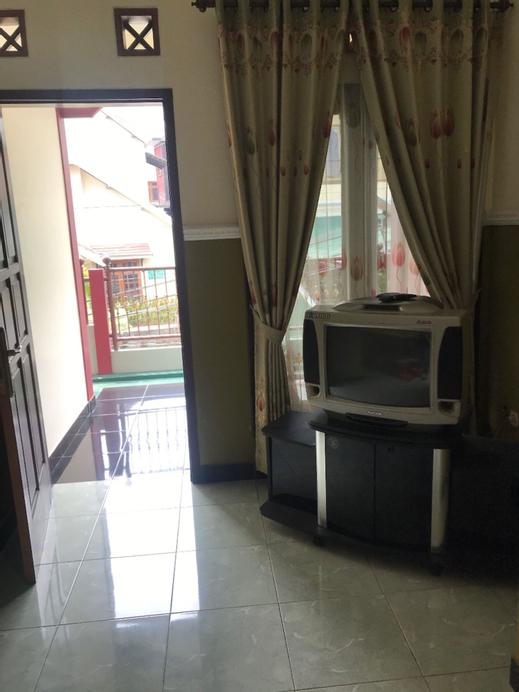 Villa Cahaya 9, Malang