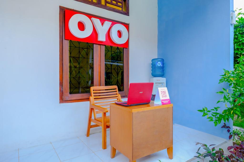 OYO 2864 Mangsit Garden Homestay, Lombok Barat