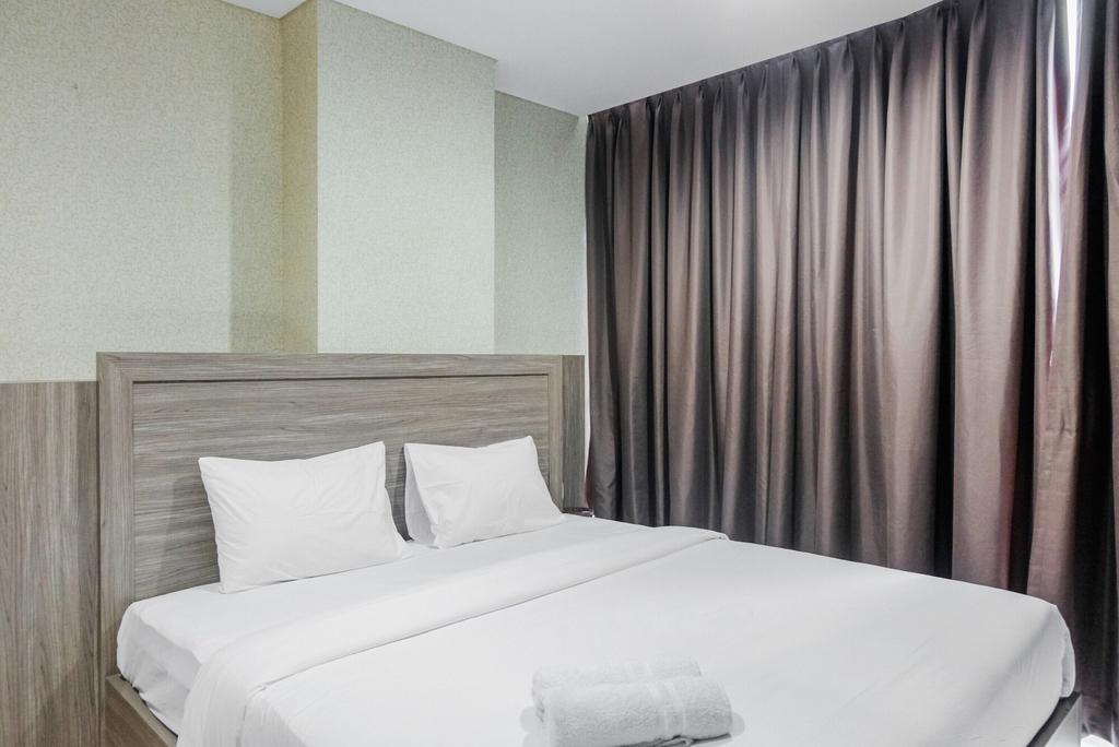 Best Price 2BR Apartment at Brooklyn Alam Sutera, Tangerang Selatan
