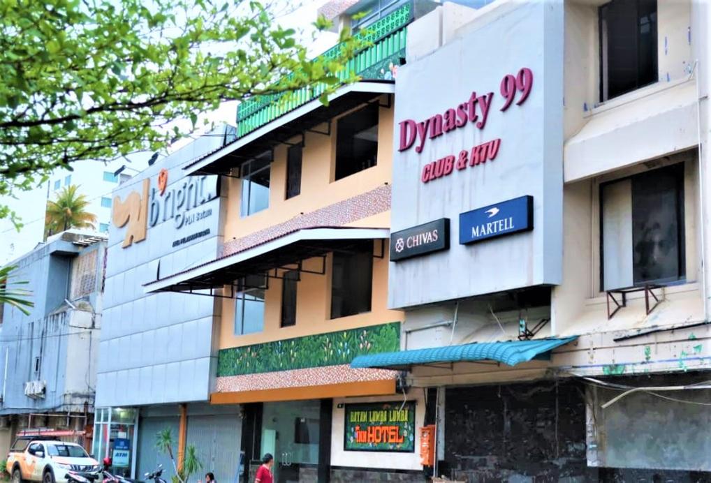 Lumba-lumba Inn Batam, Batam