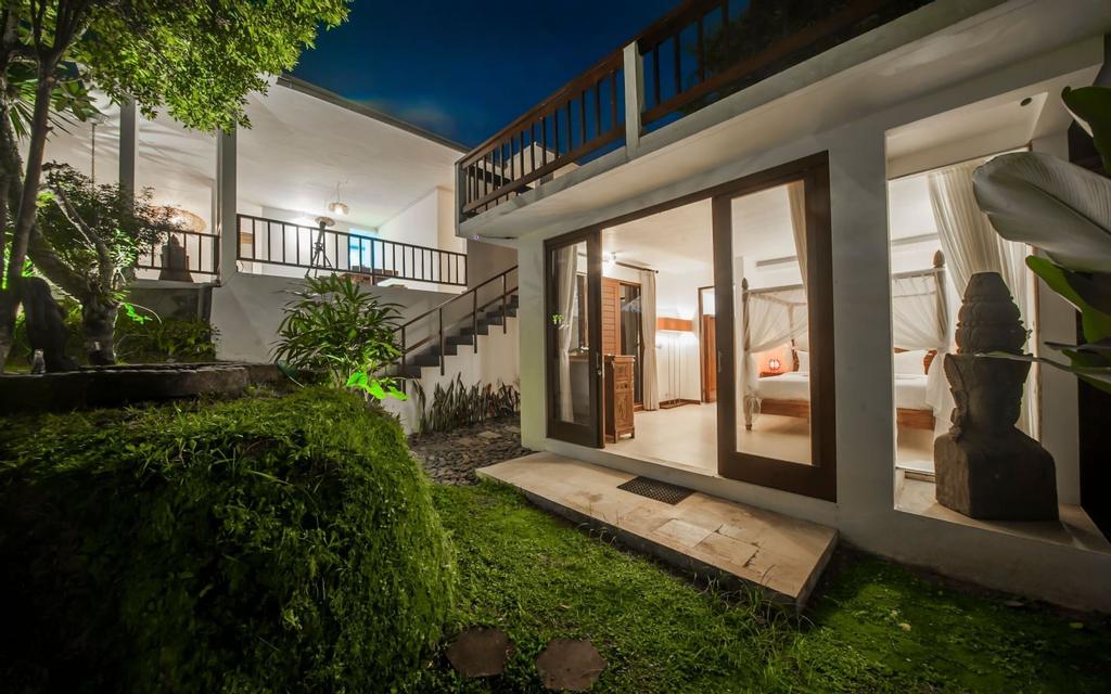 Villa Cinta, Gianyar