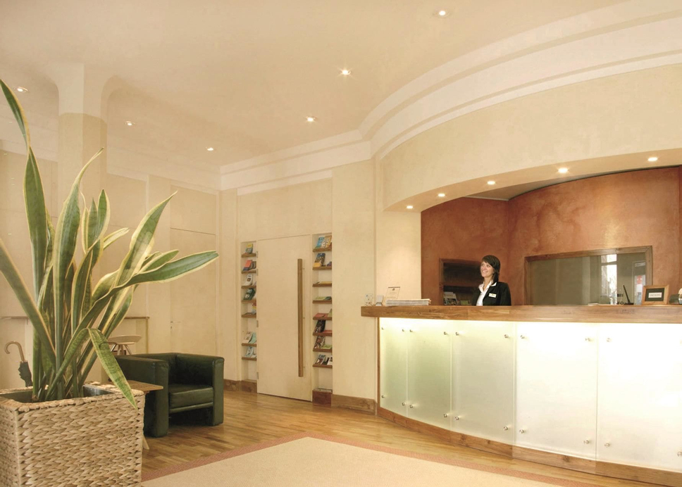 Best Western Hotel Bremen-City, Bremen