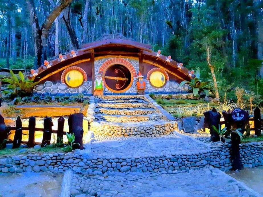 Seribu Batu Songgo Langit Resort & Camp, Bantul