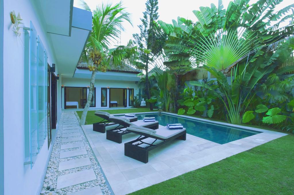 Villa Arria Seminyak (3 Bedroom), Badung
