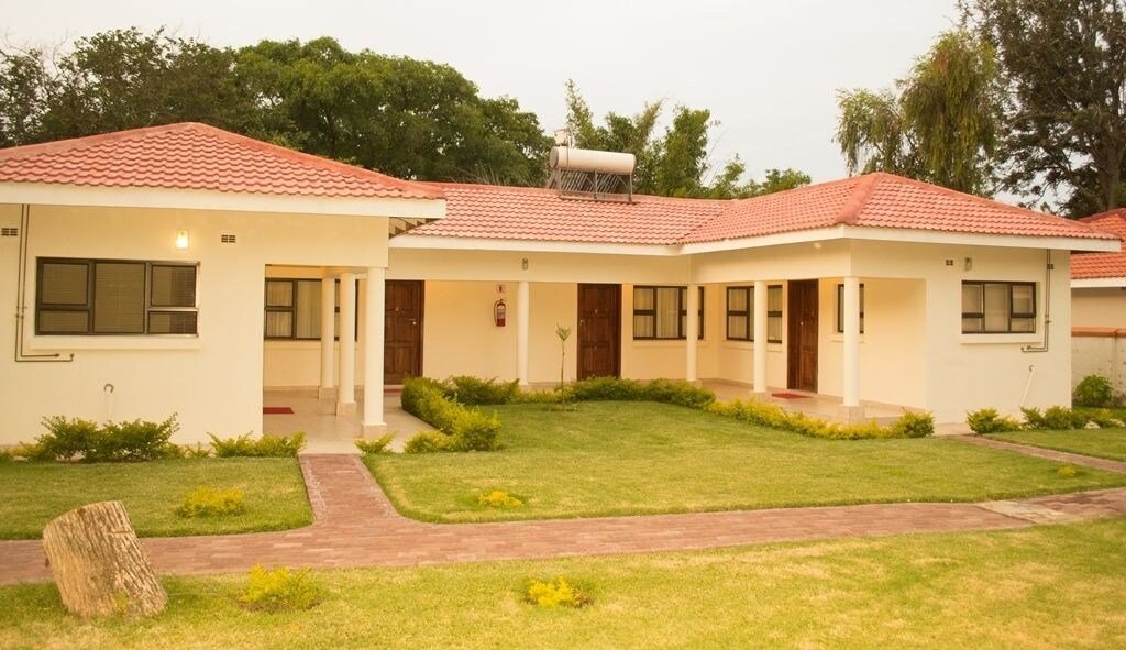 Mavuna Guest Lodge & Conference Centre, Bulawayo