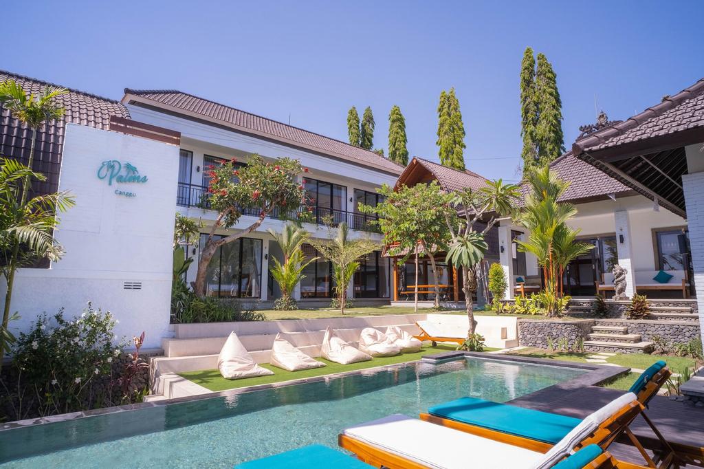 The Palms Canggu, Badung