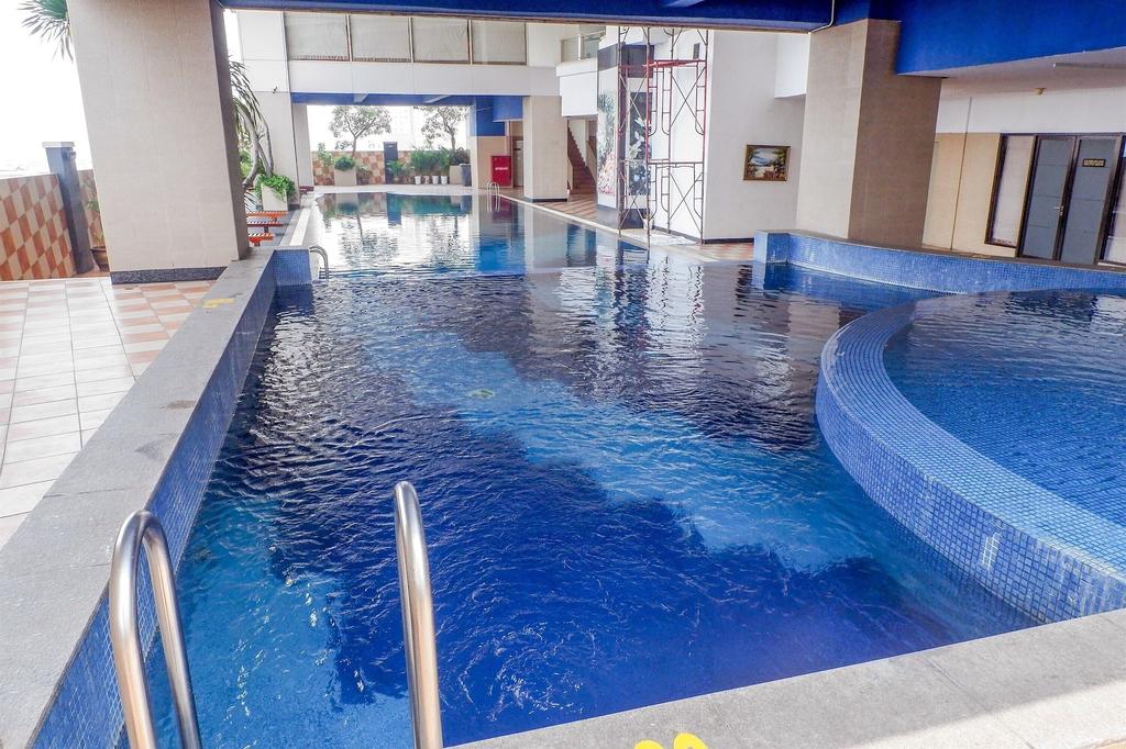 Convenient Studio Mangga Dua Apartment, Jakarta Pusat