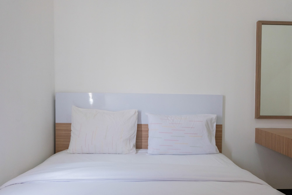 Well Appointed 2BR Apartment at Bintaro Park View, Jakarta Selatan