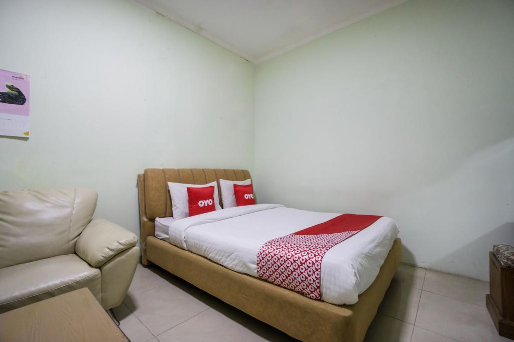 OYO 1798 Hotel 37 Syariah, Jakarta Selatan