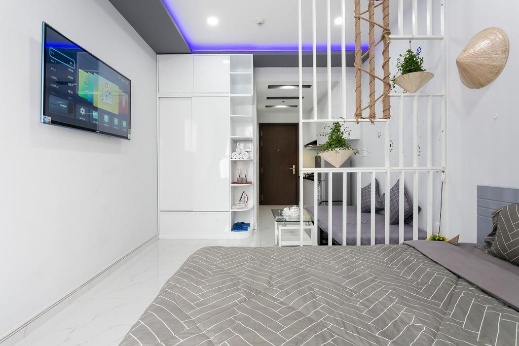 Macy Studio Apartment, Quận 4