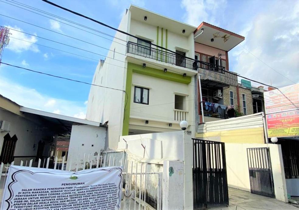 Guest House Onta Baru, Makassar