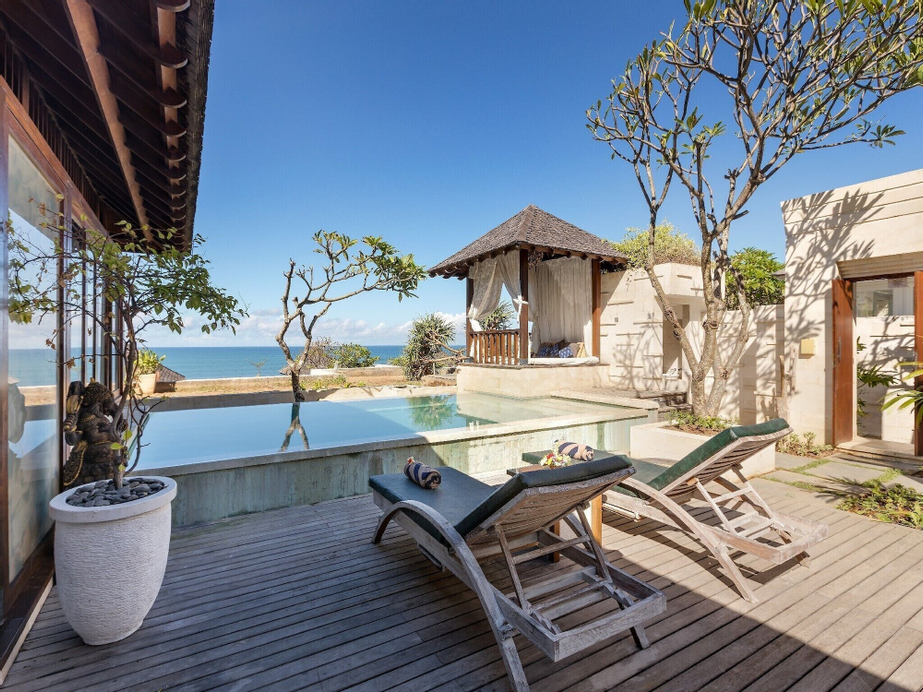 The Chand's Boutique Villas, Badung
