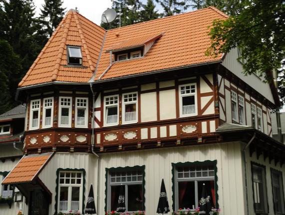 Obere Schweizerhütte, Schmalkalden-Meiningen