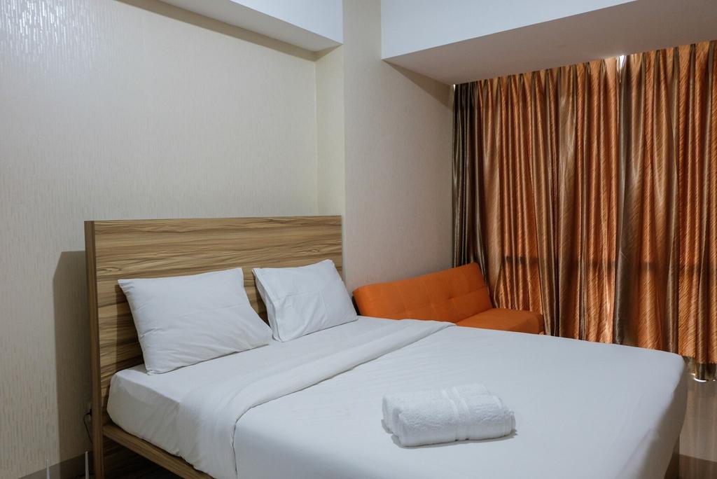Studio Apartment at U Residence near UPH, Tangerang
