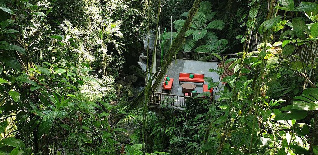 Alam Ubud Culture Villas & Residences, Gianyar