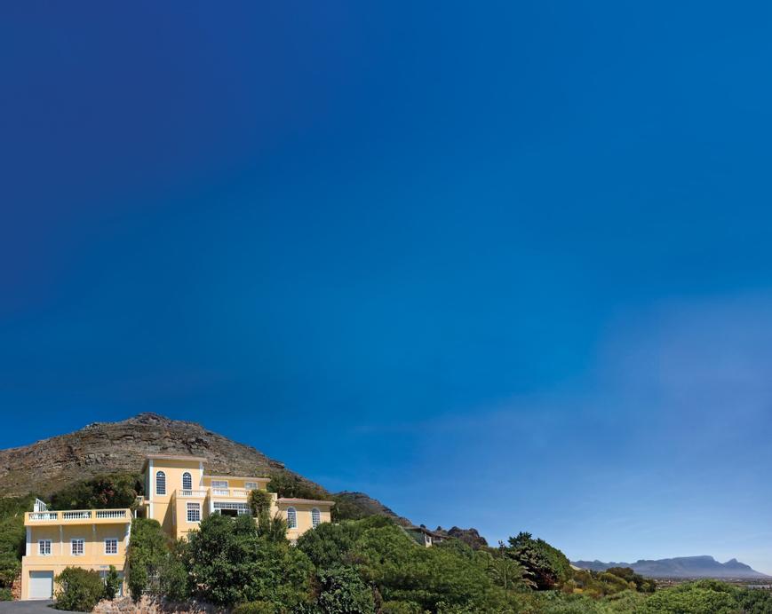 Colona Castle, City of Cape Town
