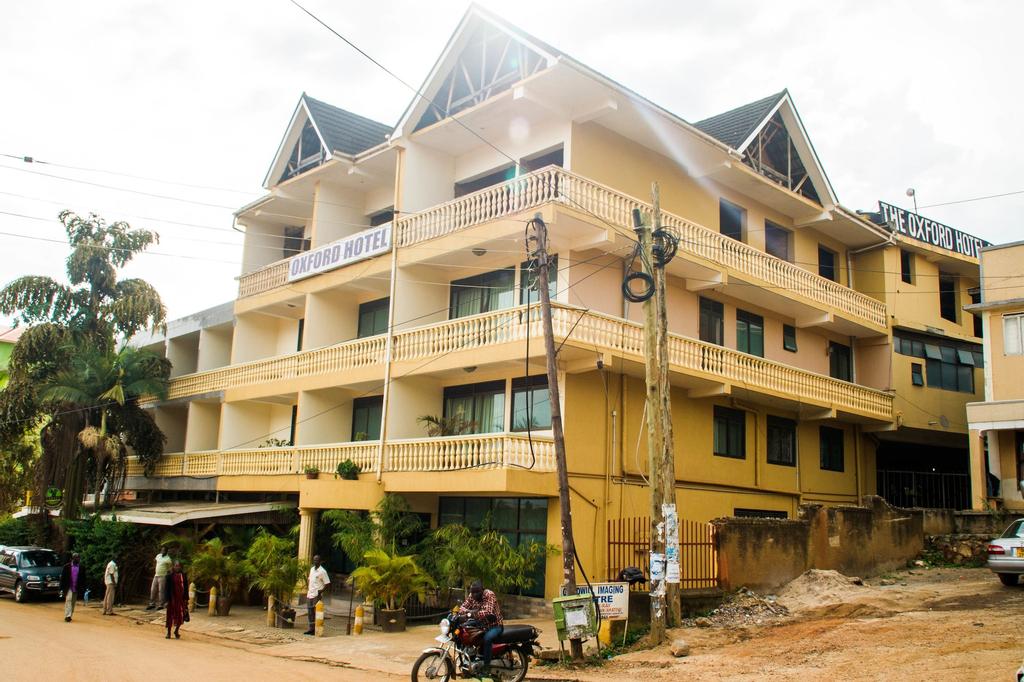 Oxford Royal Hotel, Mbarara