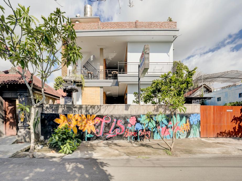 OYO 89998 Tis Homestay, Badung