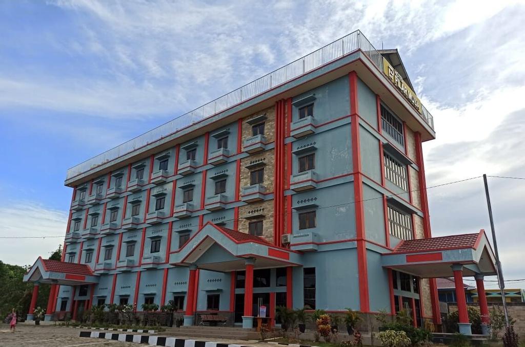 Hotel Pilar Mosa, Kutai Timur