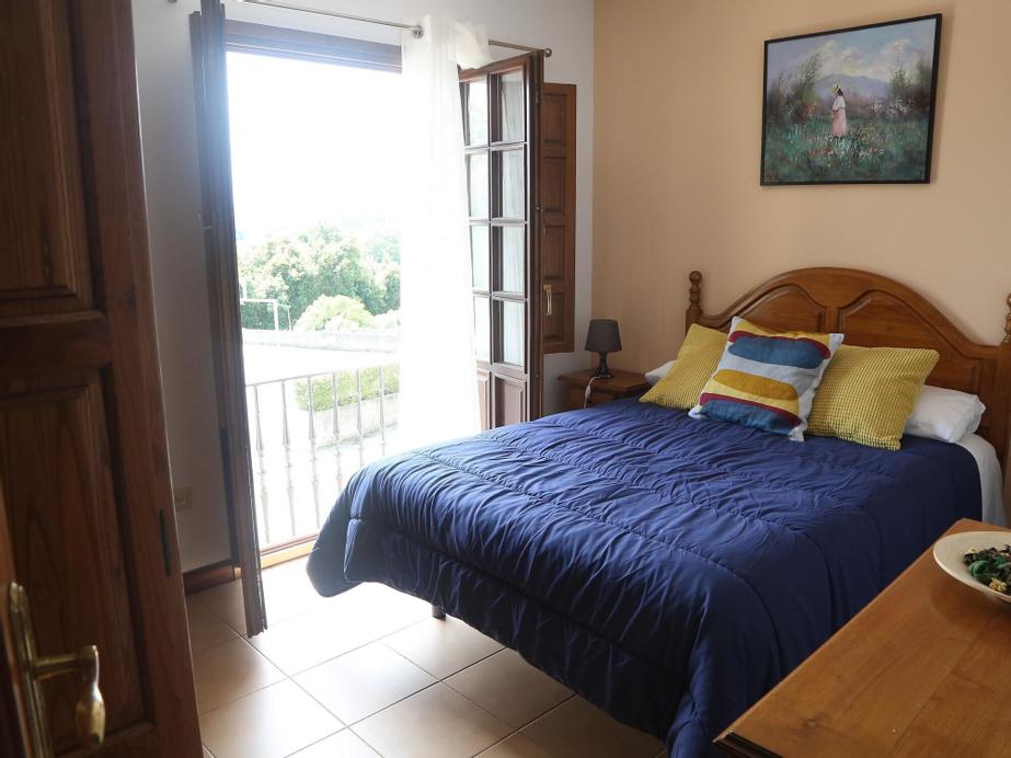 Apartamentos El Cardeo, Cantabria