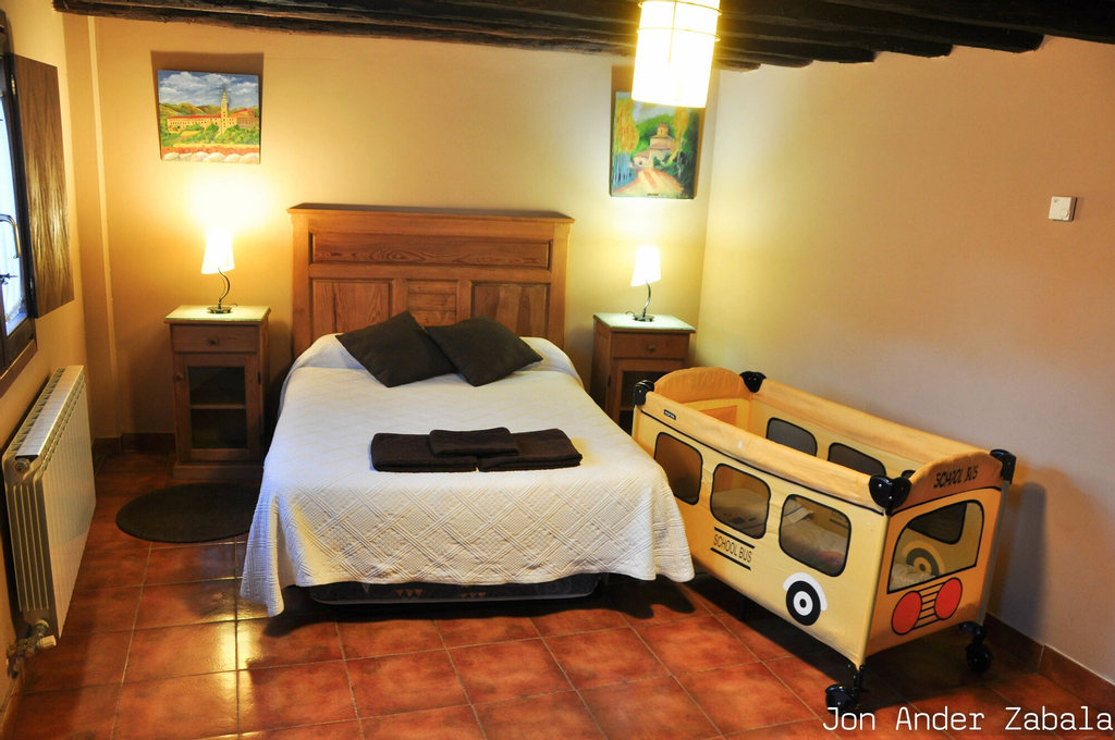 Casa Rural La Hermedaña, La Rioja
