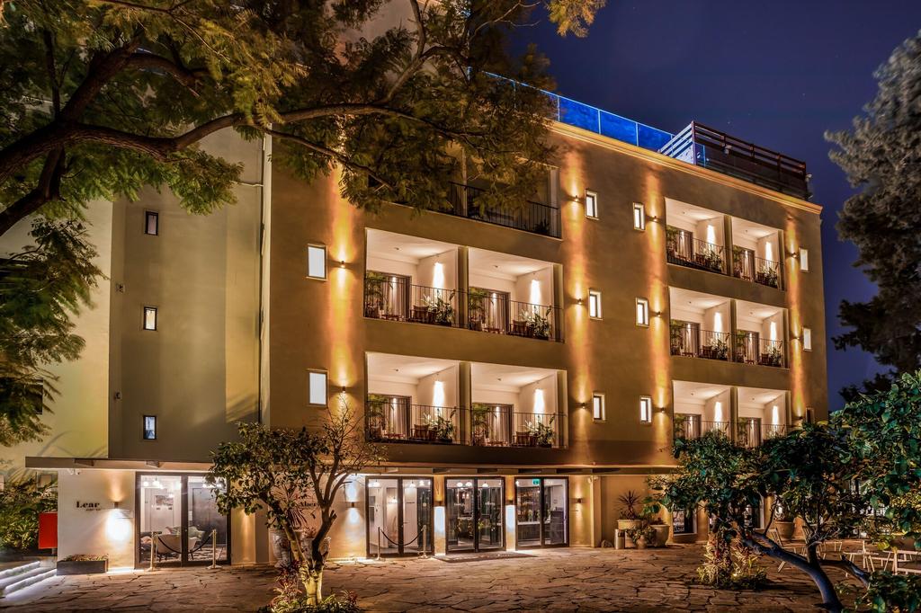 Lear Sense - Experience Luxury Hotel,