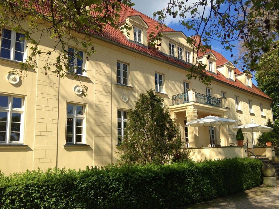 Schloss Diedersdorf, Teltow-Fläming