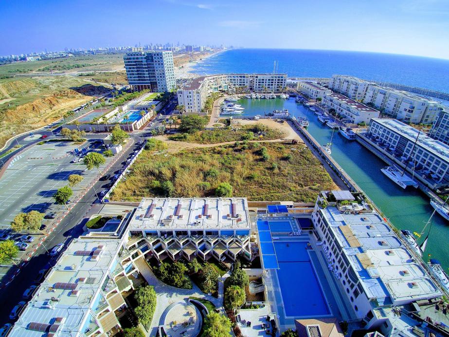 Israel Marina Village rent apartment,
