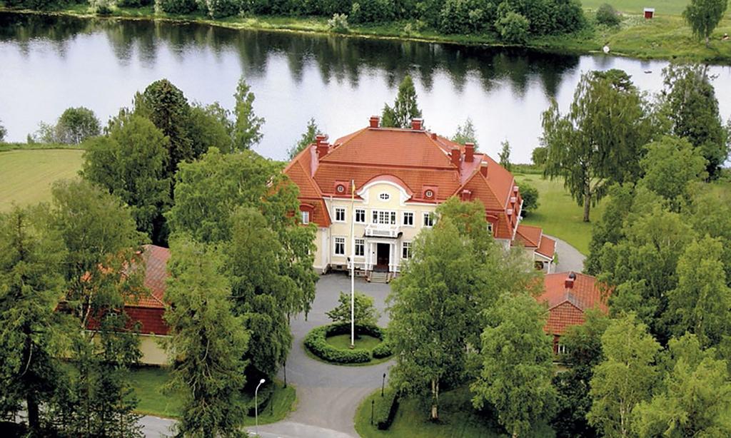 Torpshammars Herrgård, Ånge