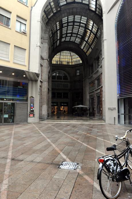 iH Hotels Milano Ambasciatori, Milano