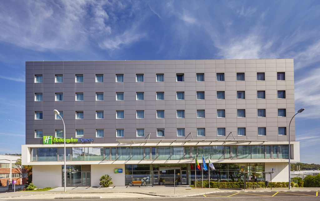 Holiday Inn Express Lisbon - Alfragide, Oeiras