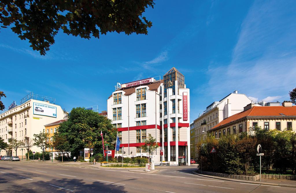 Leonardo Hotel Vienna, Wien