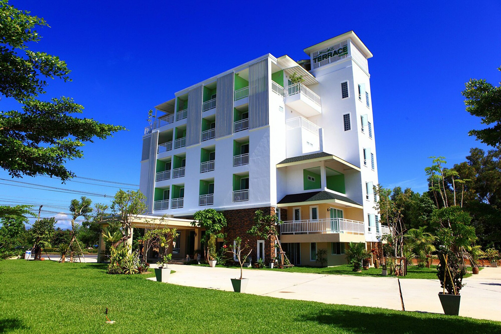 The Terrace Hotel, Muang Nakhon Si Thammarat