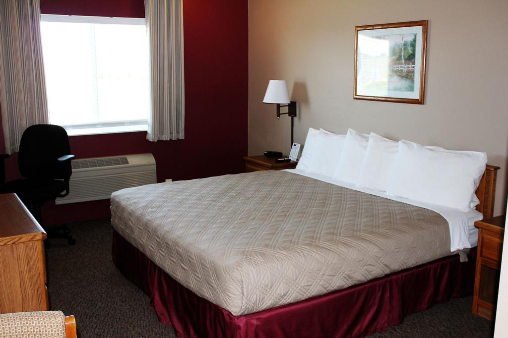 Capri Inn and Suites of Beatrice, Gage