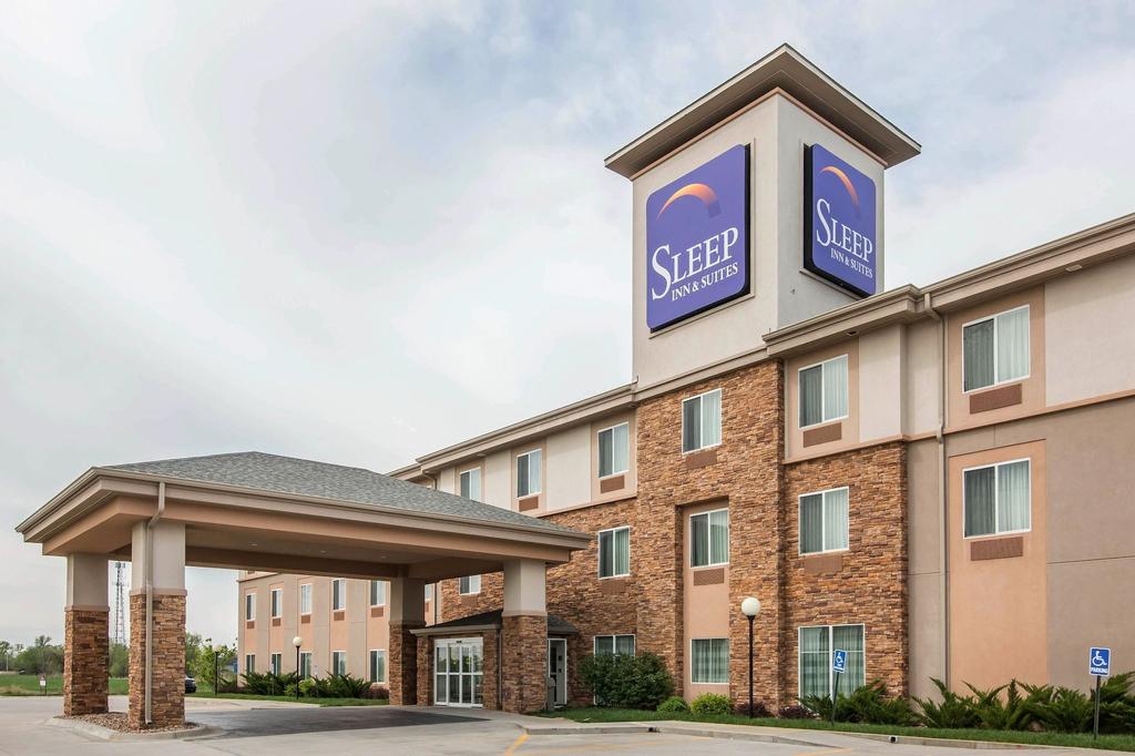 Sleep Inn And Suites Haysville, Sedgwick