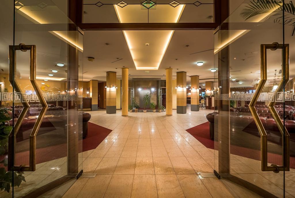 Hotel Conti, Vilniaus