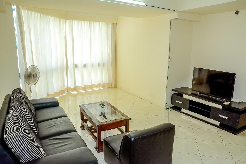 Best Location Taman Anggrek Apartment, Jakarta Barat