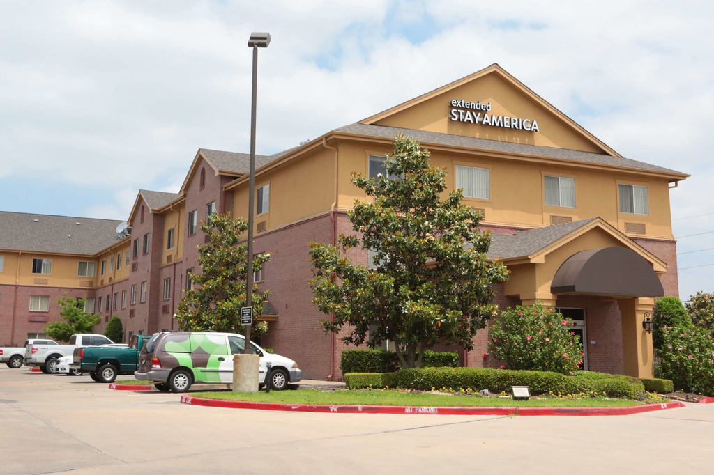Extended Stay America - Houston - Sugar Land, Fort Bend