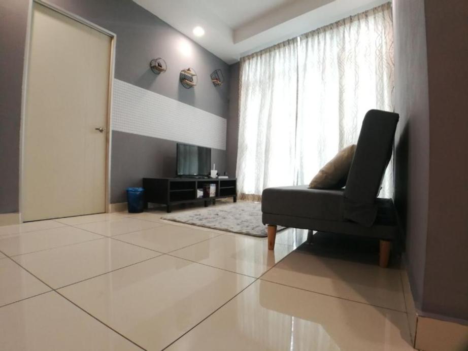 Central Residence Homestay2 Sungai Besi , Kuala Lumpur, Kuala Lumpur