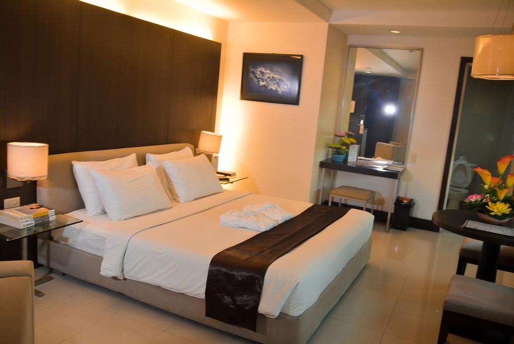 Citystate Tower Hotel, Manila