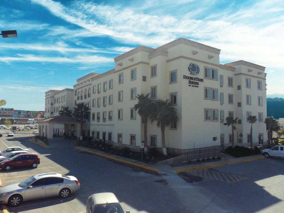 DoubleTree Suites by Hilton Hotel Saltillo, Saltillo
