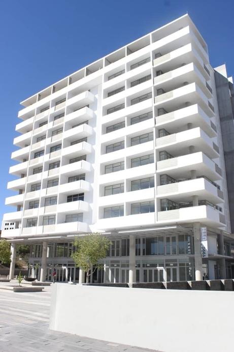 Freedom Plaza Apartments, Windhoek East