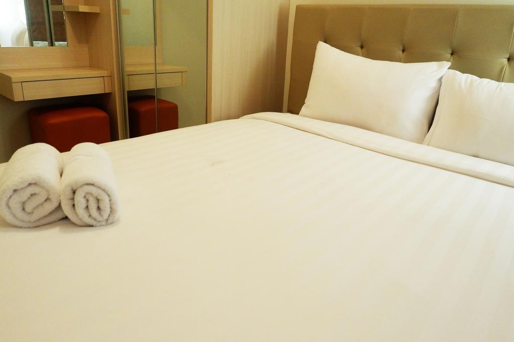 Comfort Madison Apartment Near Central Park, Jakarta Barat