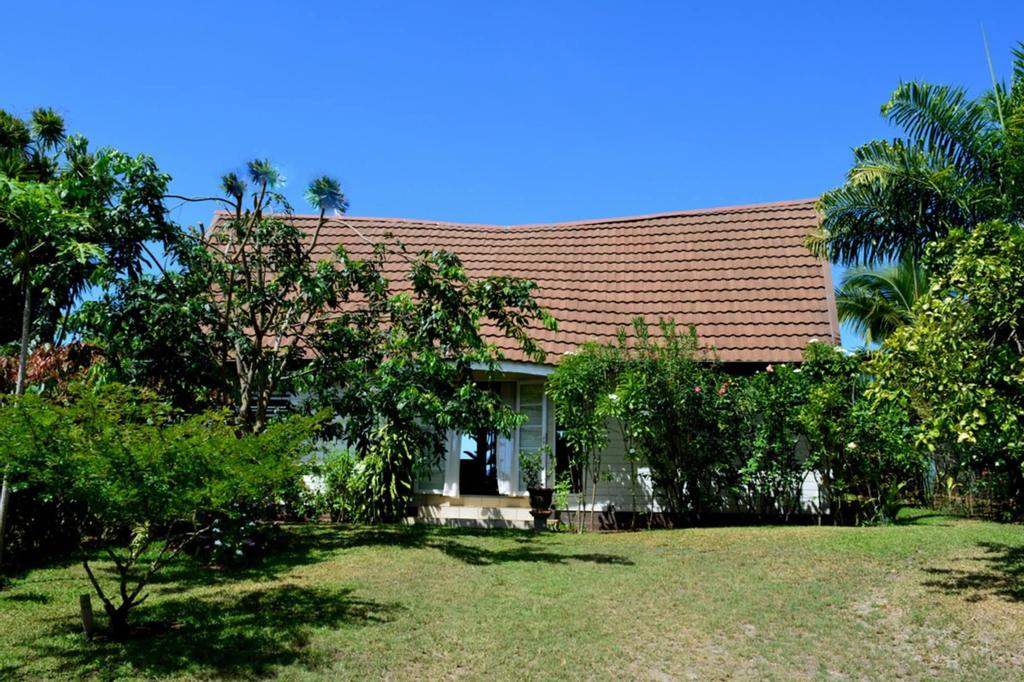Maison Te Vini Holiday home 3,