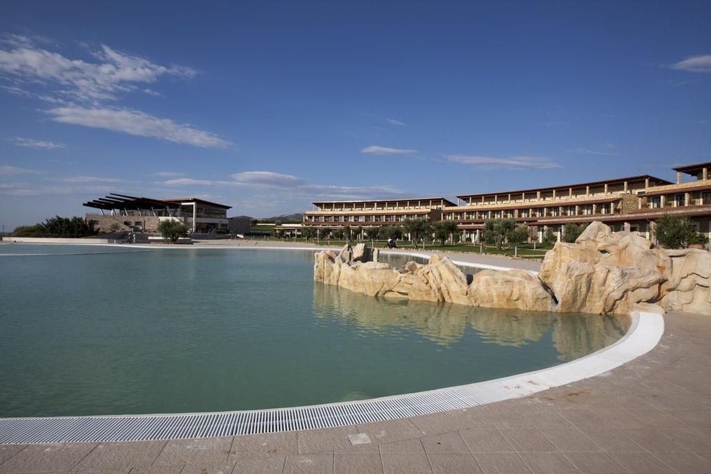 Eco Resort Dei Siriti, Matera