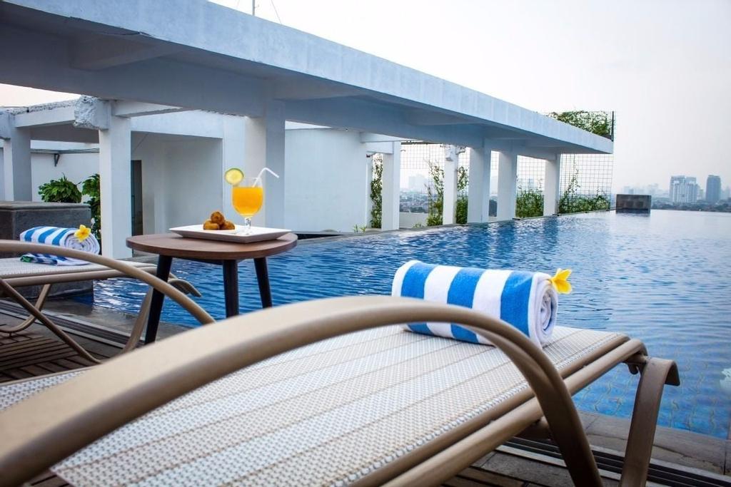 PSW Antasari Hotel, Jakarta Selatan