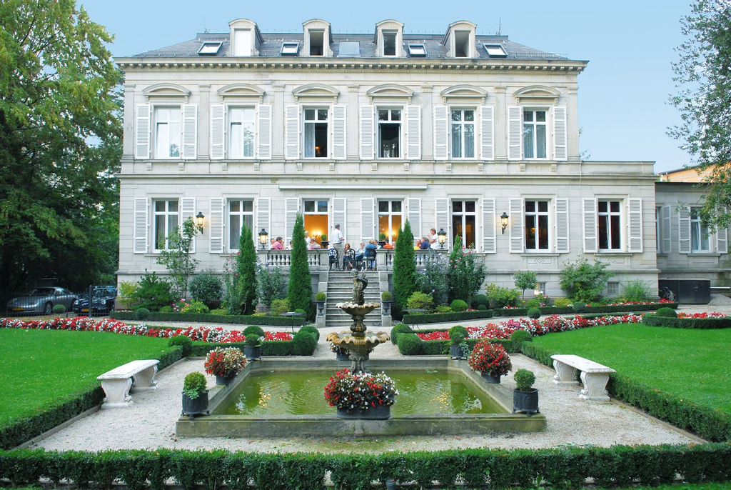 Hotel Belle Epoque Baden Baden, Baden-Baden