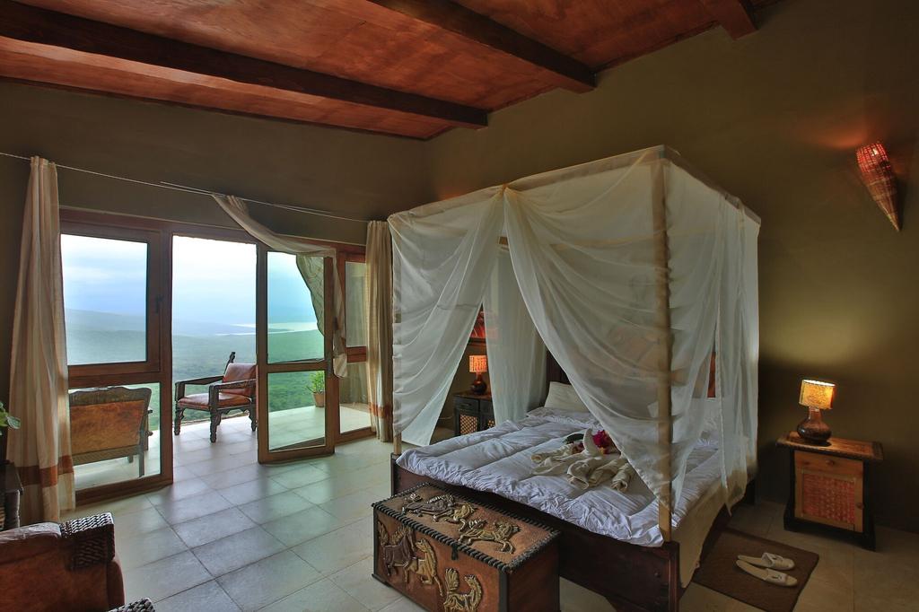 Emerald Resort Arbaminch, Gamo Gofa